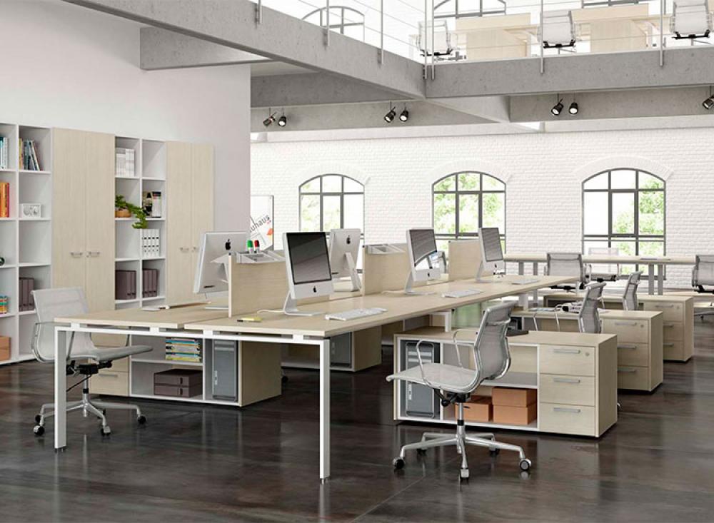 Talassi arredamenti arredamenti tecnici modulari ed for Stock arredo ufficio