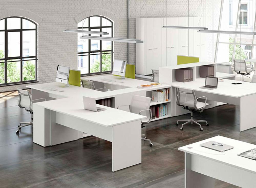 Talassi arredamenti arredamenti tecnici modulari ed for Mobili in ferro per ufficio