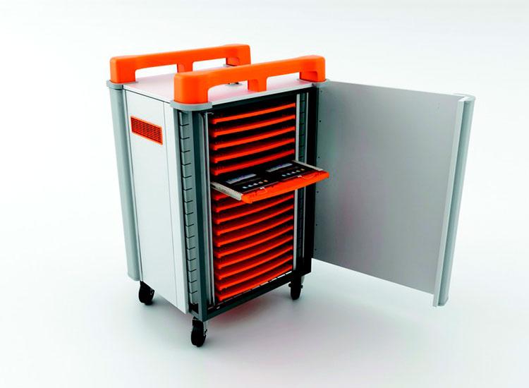 Talassi arredamenti arredi tecnici modulari ed for Loggia arredamenti