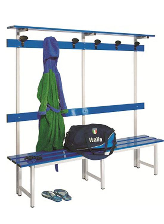 Talassi arredamenti technische modulare und ergonomische for Arredi per mense