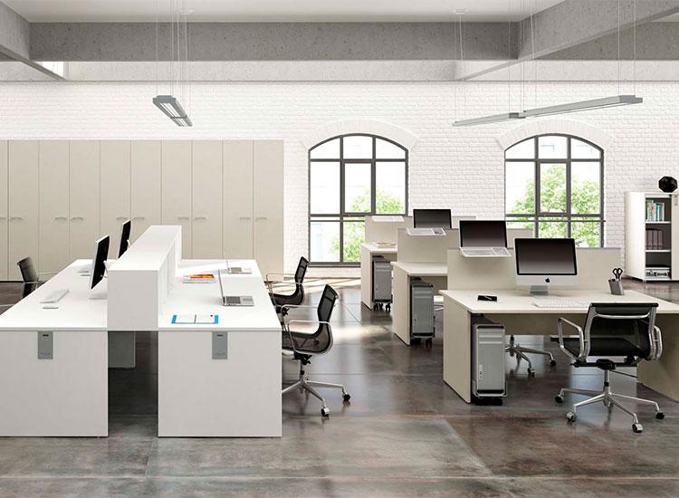 Talassi arredamenti mobili tecnici modulari ed for Uffici operativi